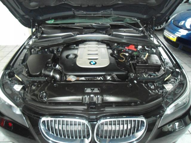 bmw двигатель 535d 635d 35 d 286 км e60 e61 e63 e64