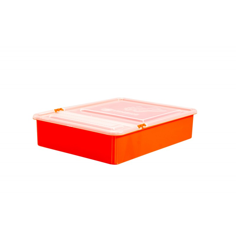 Podkarmiaczka с коробчатым сечением верхняя пластиковая 1,5 Л