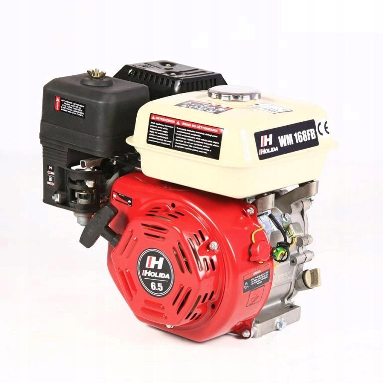 Двигатель 200cm3 6 ,5КМ для Виброплита косилка дробилка
