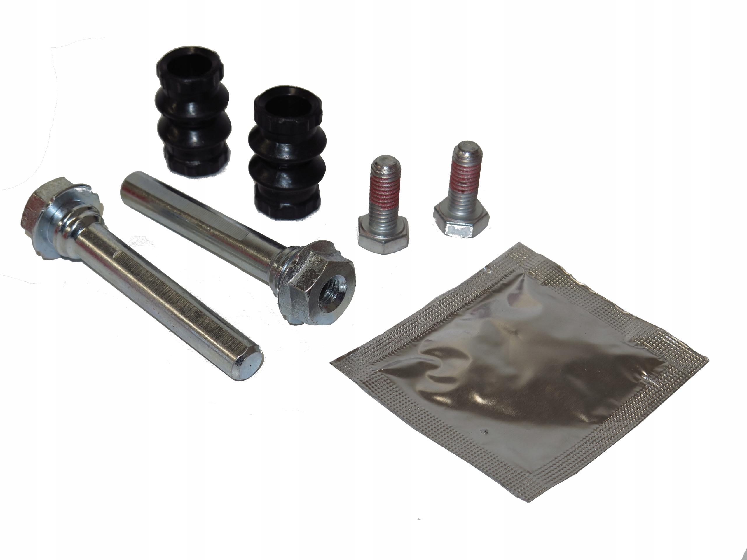 комплект ремонтный тормозного направляющие к opel saab