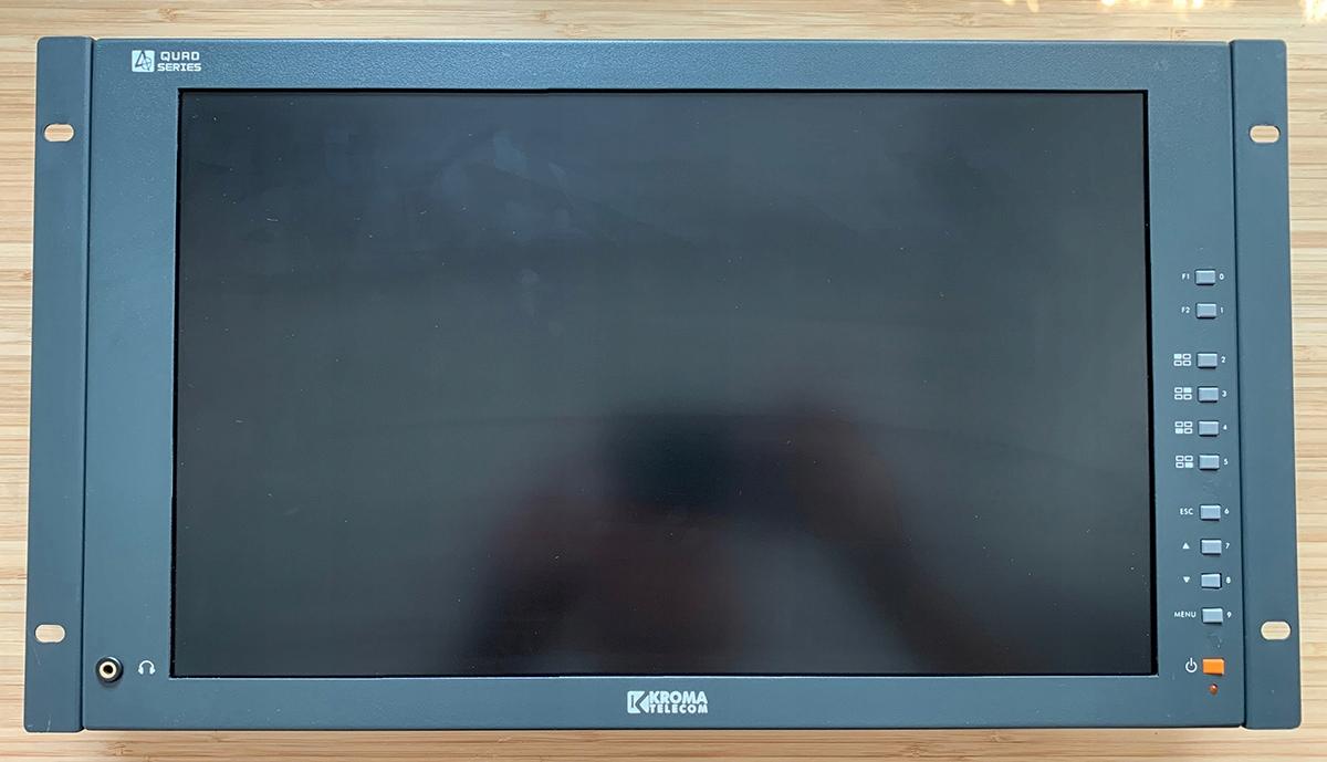 Item Monitor Kroma QS-17