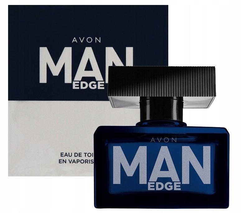 Avon man edge косметика фито для волос купить