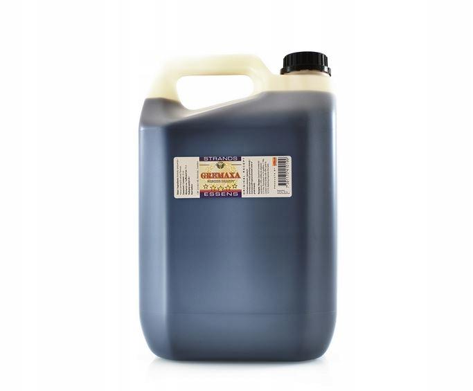 Podstatou alkoholu Pramene GREMAXA 5L likérové