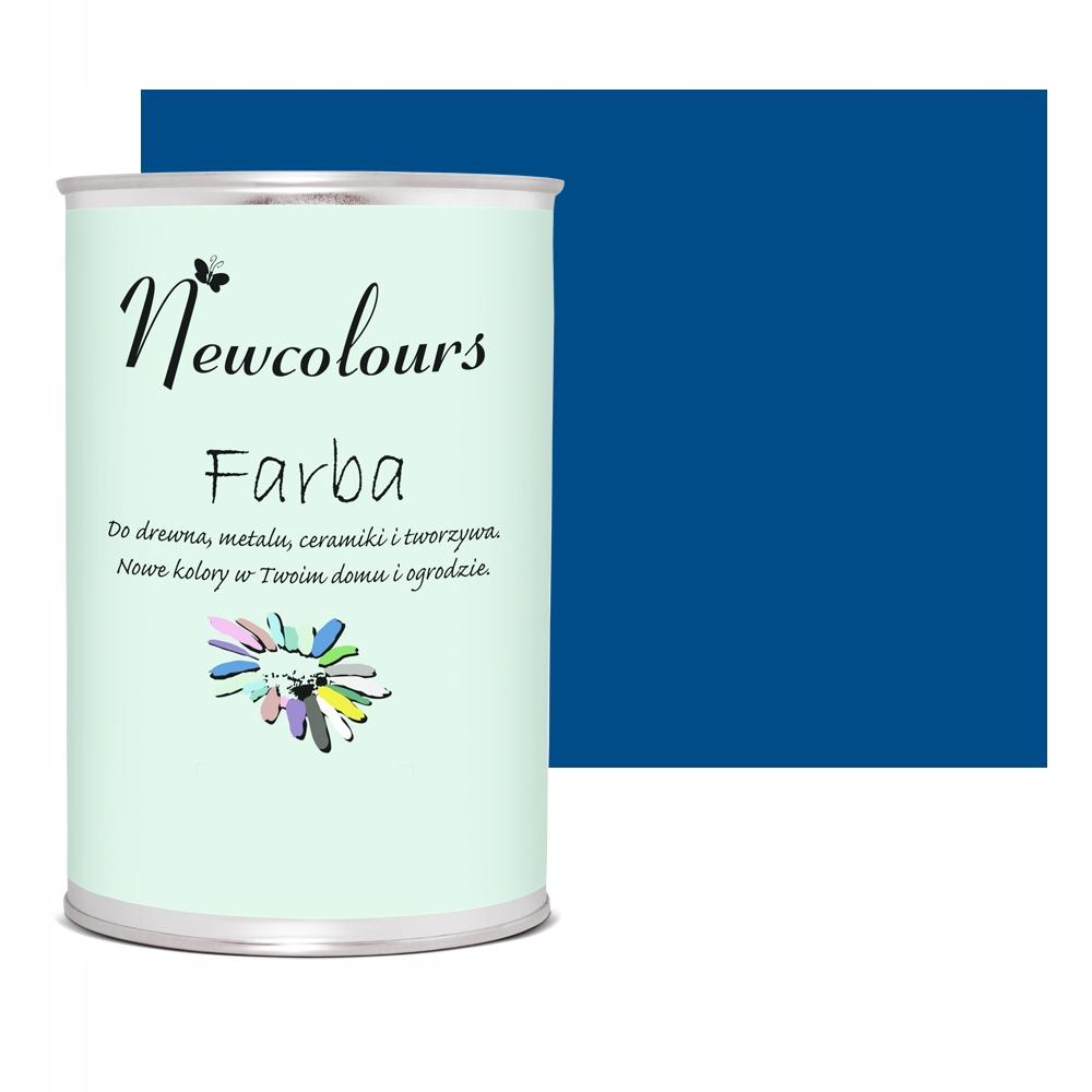 Farba do mebli Newcolours PANTONE ROKU 2020 900ml