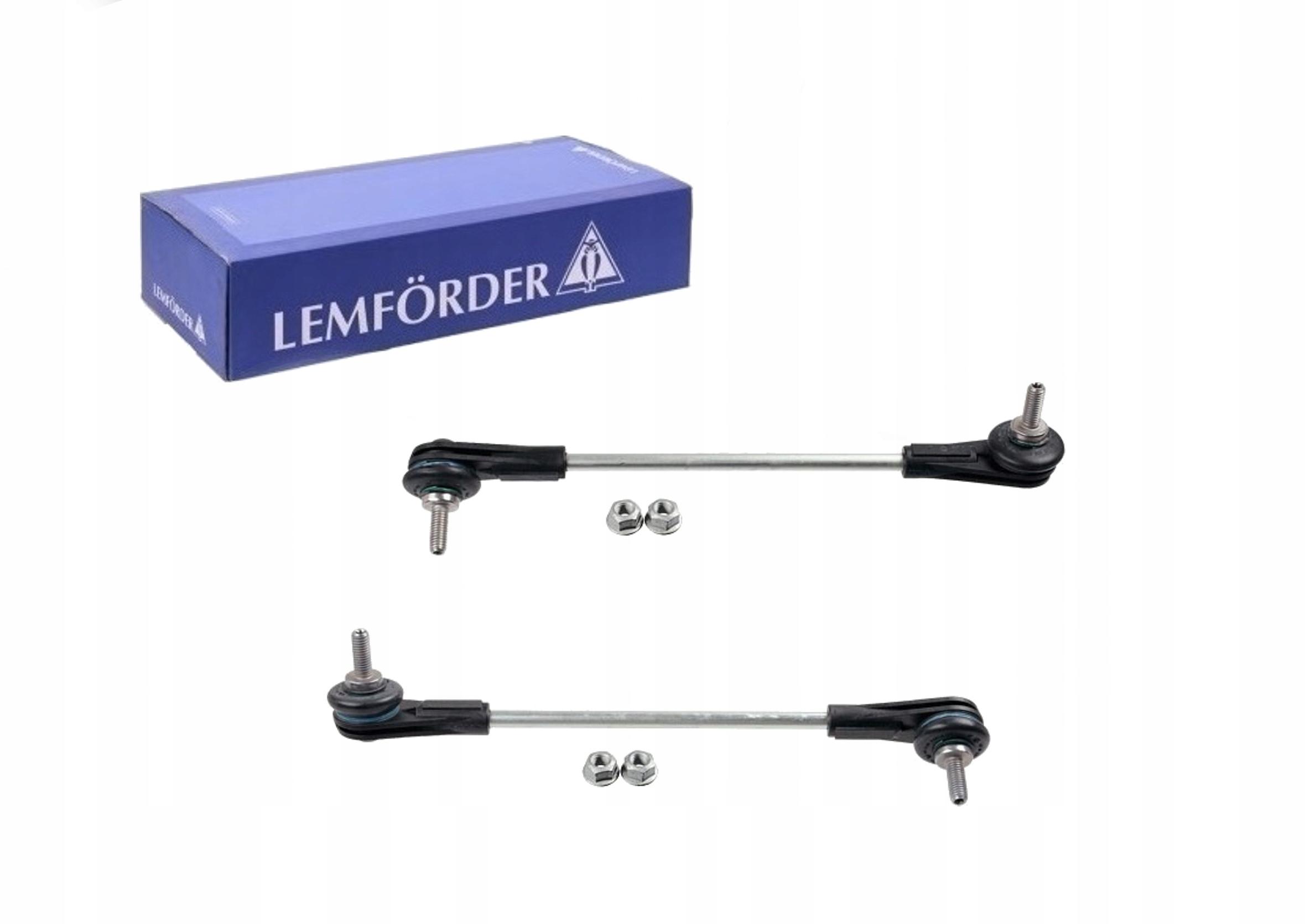 lemforder Крепеж стабилизатора вперед к bmw f30