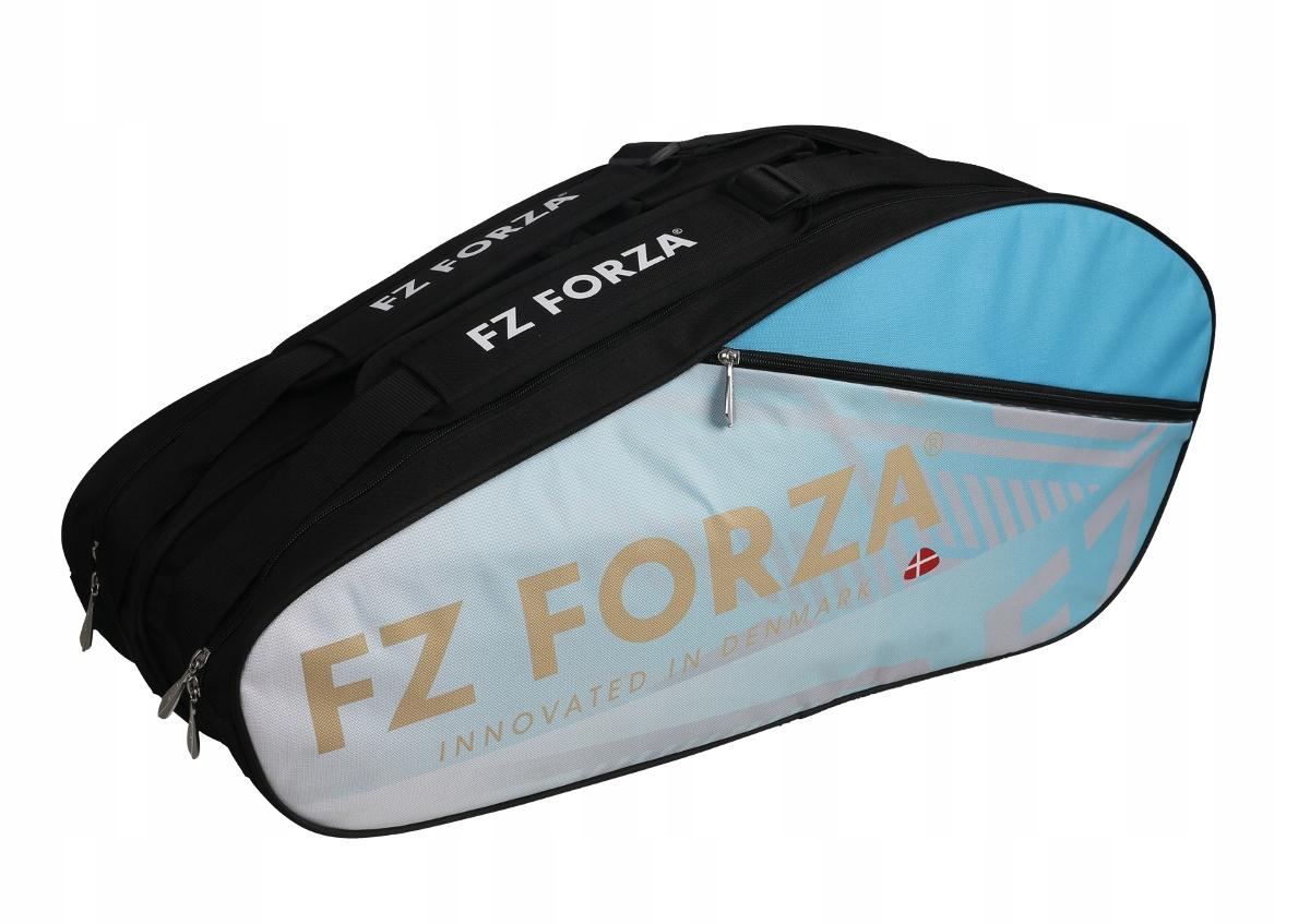 Taška termobag strely FZ FORZA Calix Modrá