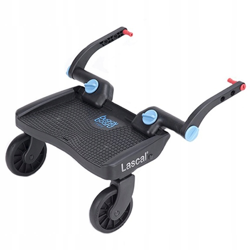 Buggy board LASCAL Nástavec pre vozík MINI 3D