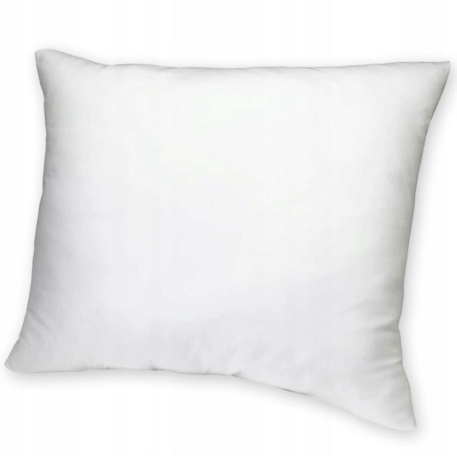 БЕЛЬЕ подушка 70x80 белая польский