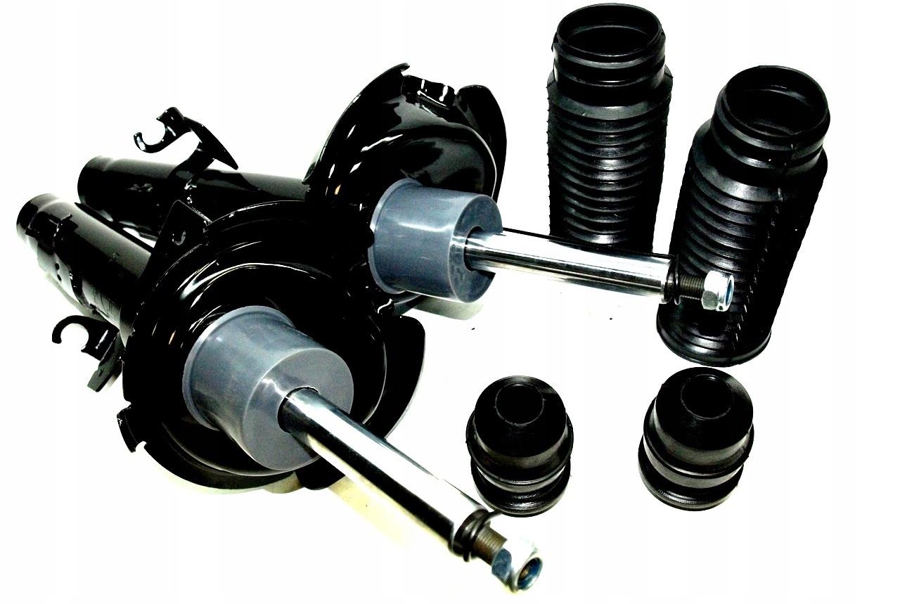 2 амортизаторы передние Mazda 3 BK BL MAZDA 5 CR