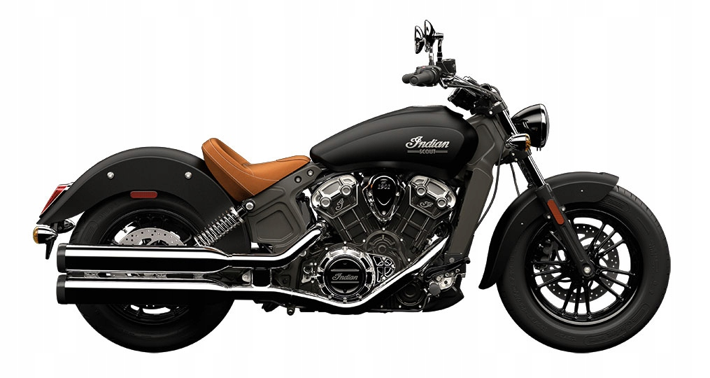 КРЫЛО INDIAN SCOUT