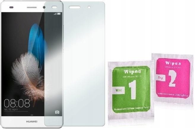 Tvrdené sklo pre Huawei P8 Lite + Gratisy