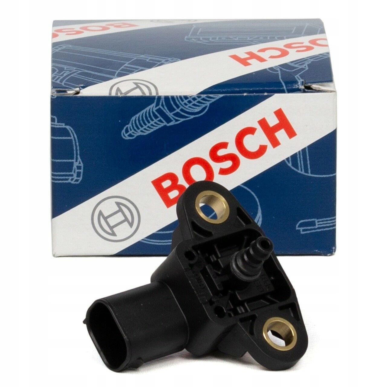 датчик давления наддува bosch 0261230191
