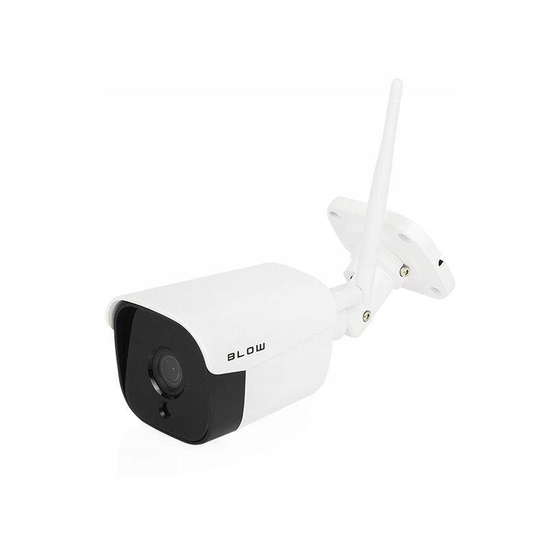 Kamera Zewnętrzna BLOW IP WiFi 1080p Marka Blow