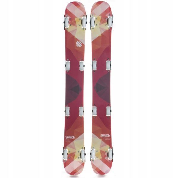 Switch Boards Parkski 110 + Tyrolia SLR 10