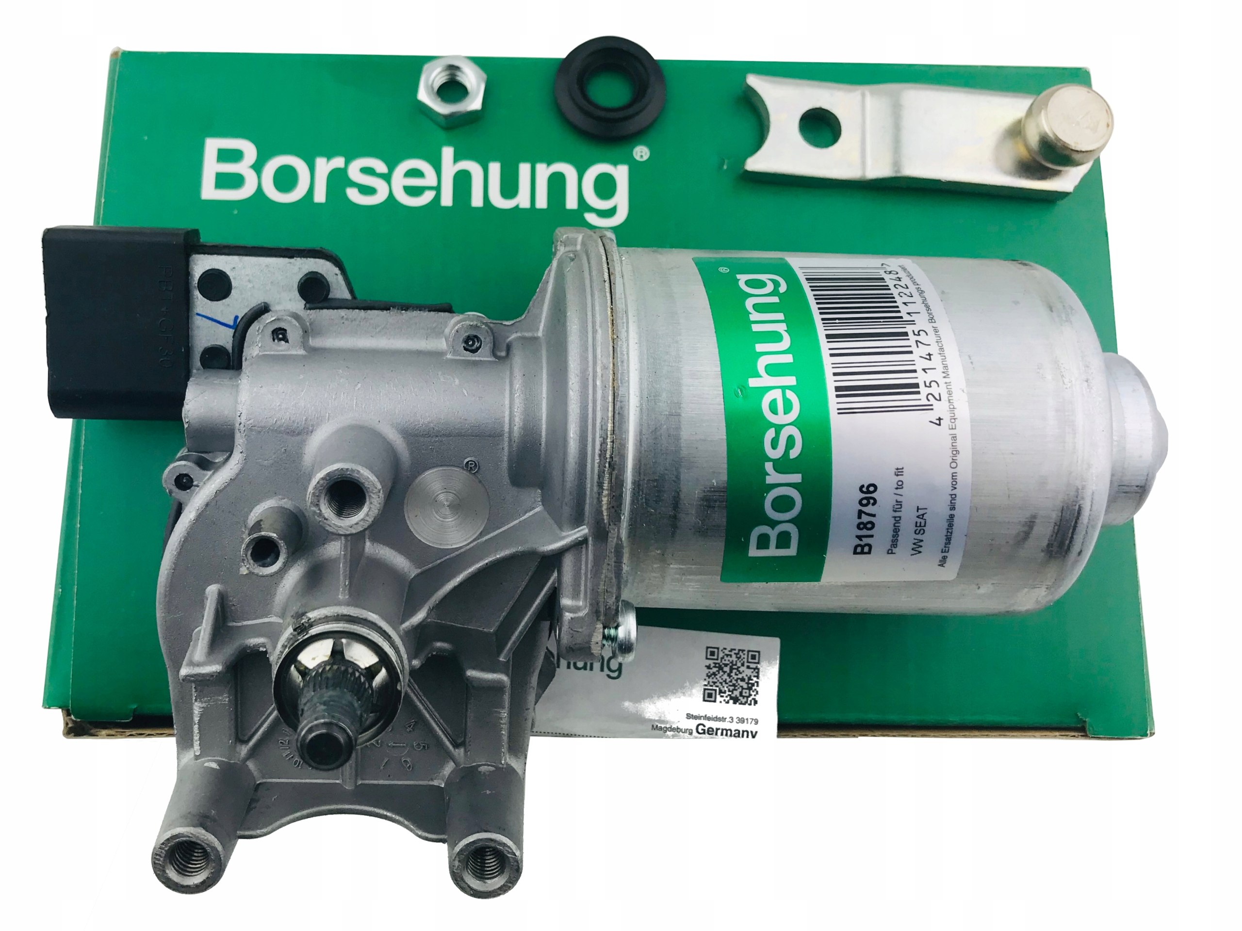 двигатель стеклоочистителя привод vw jetta iv 11- 5c6955121