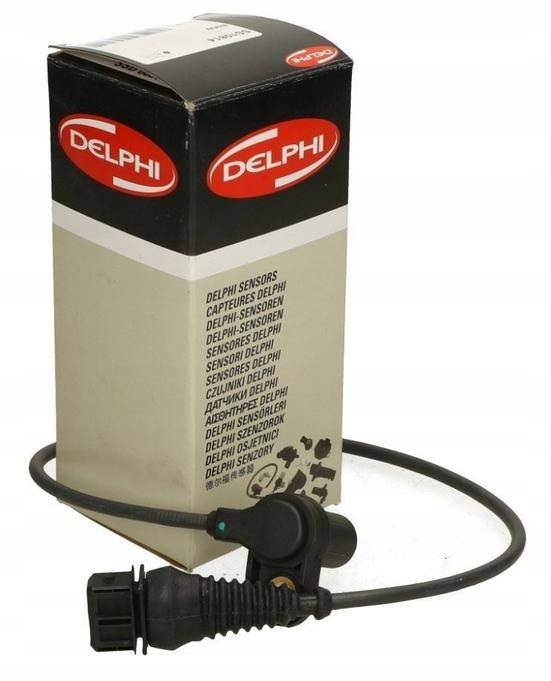 delphi датчик положения вала bmw e46 e39 m52 m54
