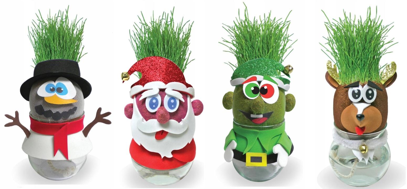 Mikołaj święta ozdoba upominek gadżet świąteczny
