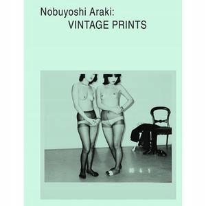 Nobuyoshi Araki-Vintage Výtlačkov obmedzený ed-autogram