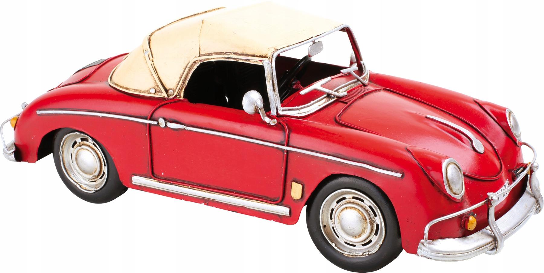 Šperky Vintage Šperky Retro Classic Car