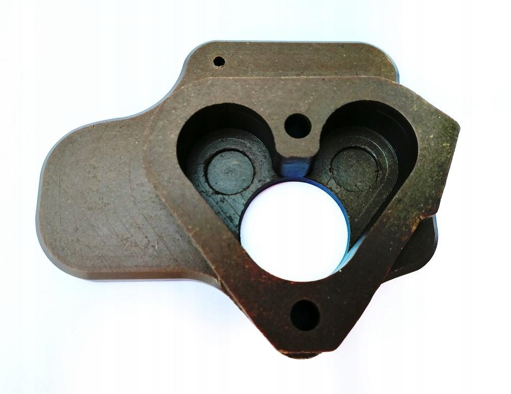 изолятор основа карбюратор fiat 126p оригинал