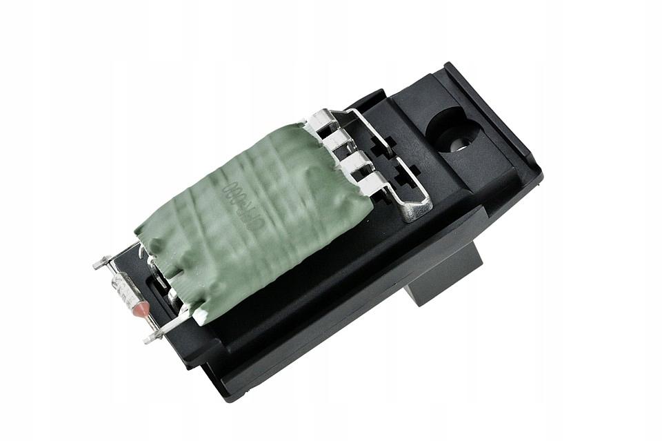 резистор резистор воздуходувки к ford focus mk1 131115