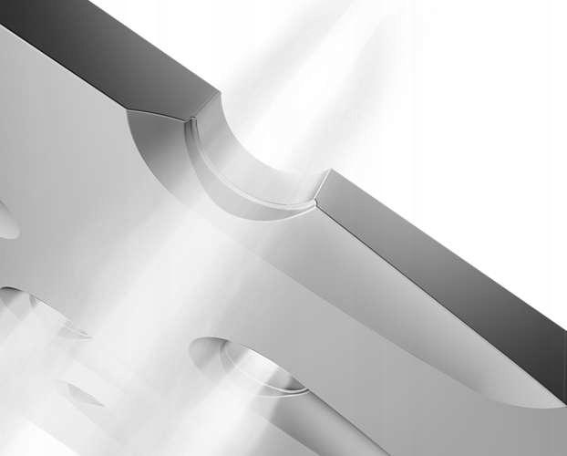 Żelazko parowe Philips GC4564/20 2600 W 50 g/min Rodzaj żelazka parowe