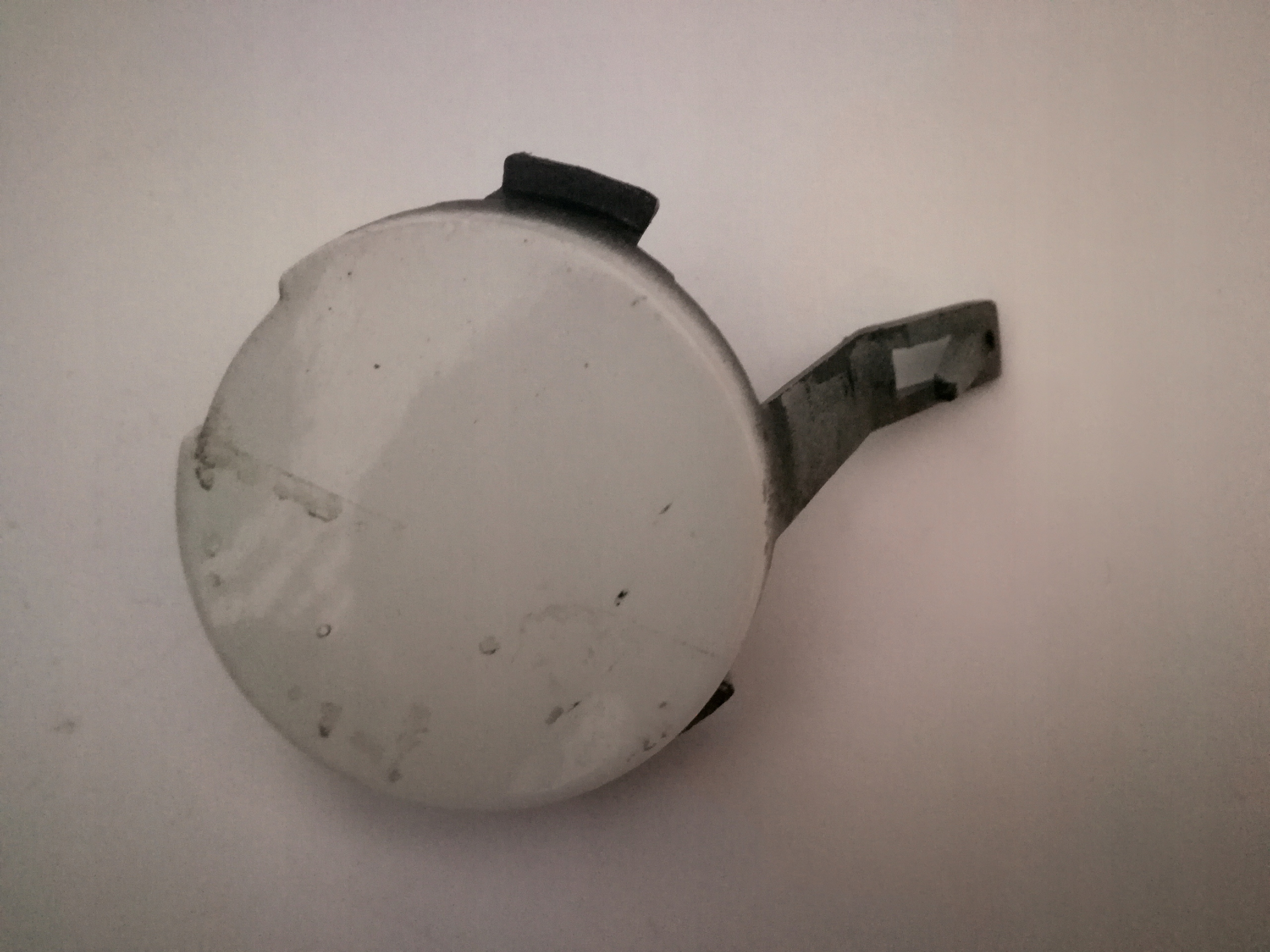 332 COVER HOOK RENAULT TWIN 2009r