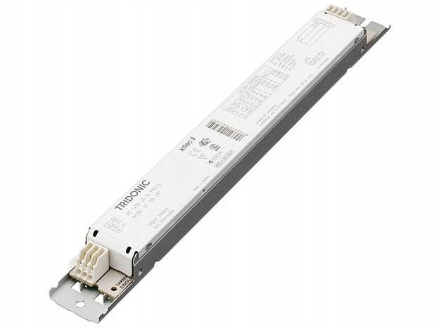 Elektronický predradník TRIDONIC T5 1x39W GW 5lat
