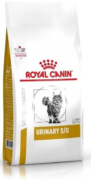 Royal Canin Urinary S O 7 kg