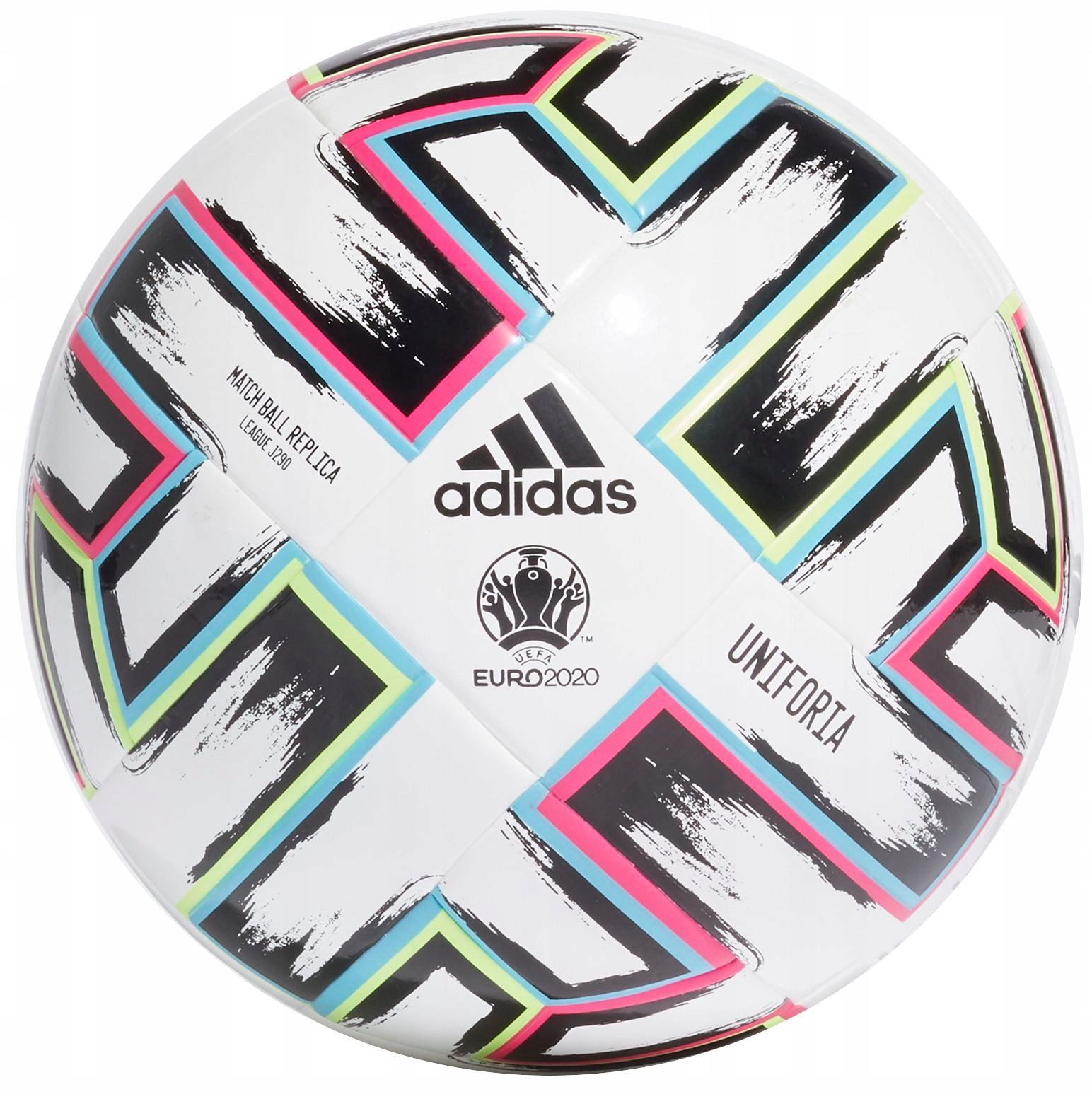 ШАР adidas UNIFORIA EURO 2020 light 290 г r4