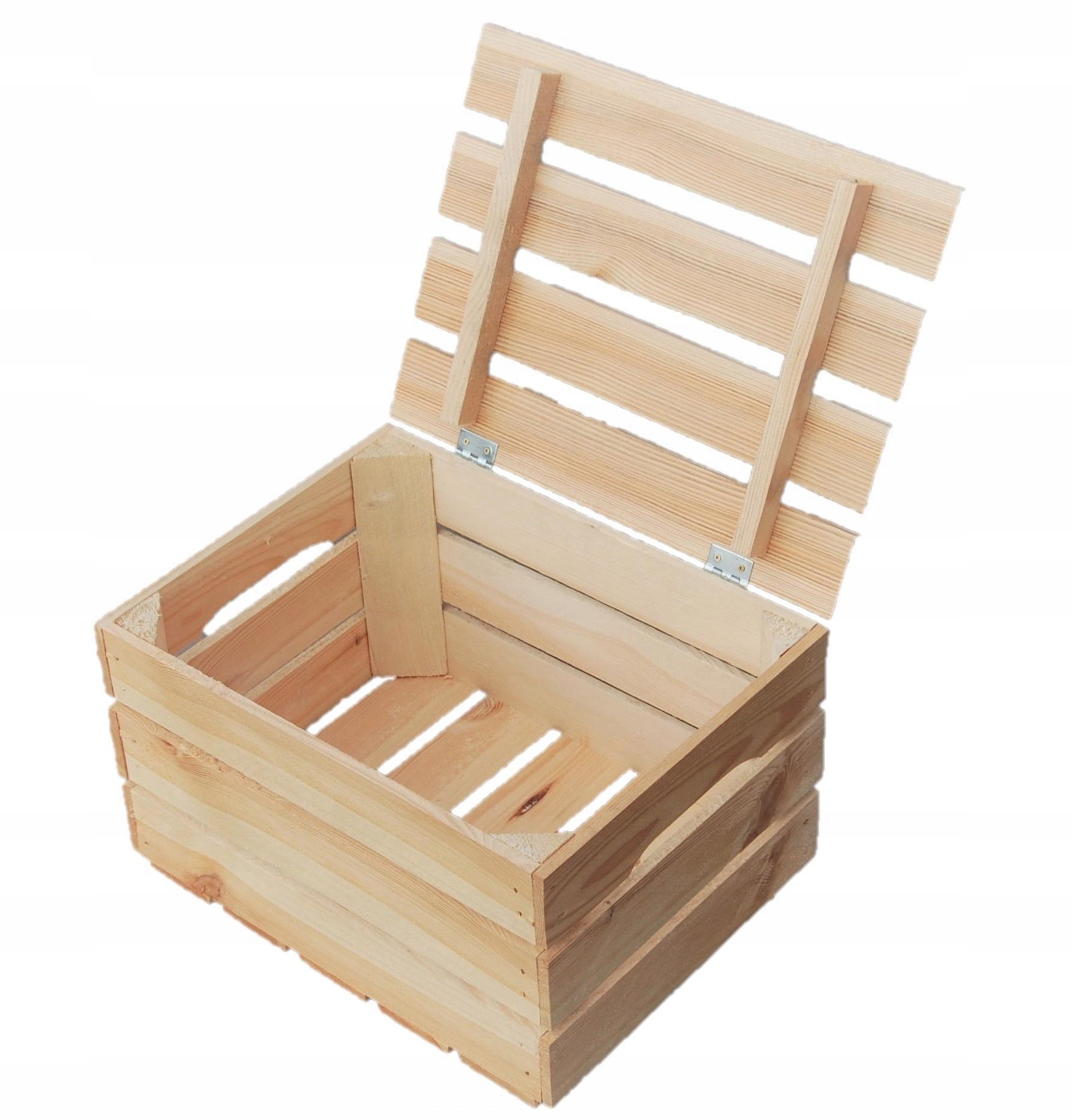 Деревянный ящик. Багажник. Ящик. Ящик К2.