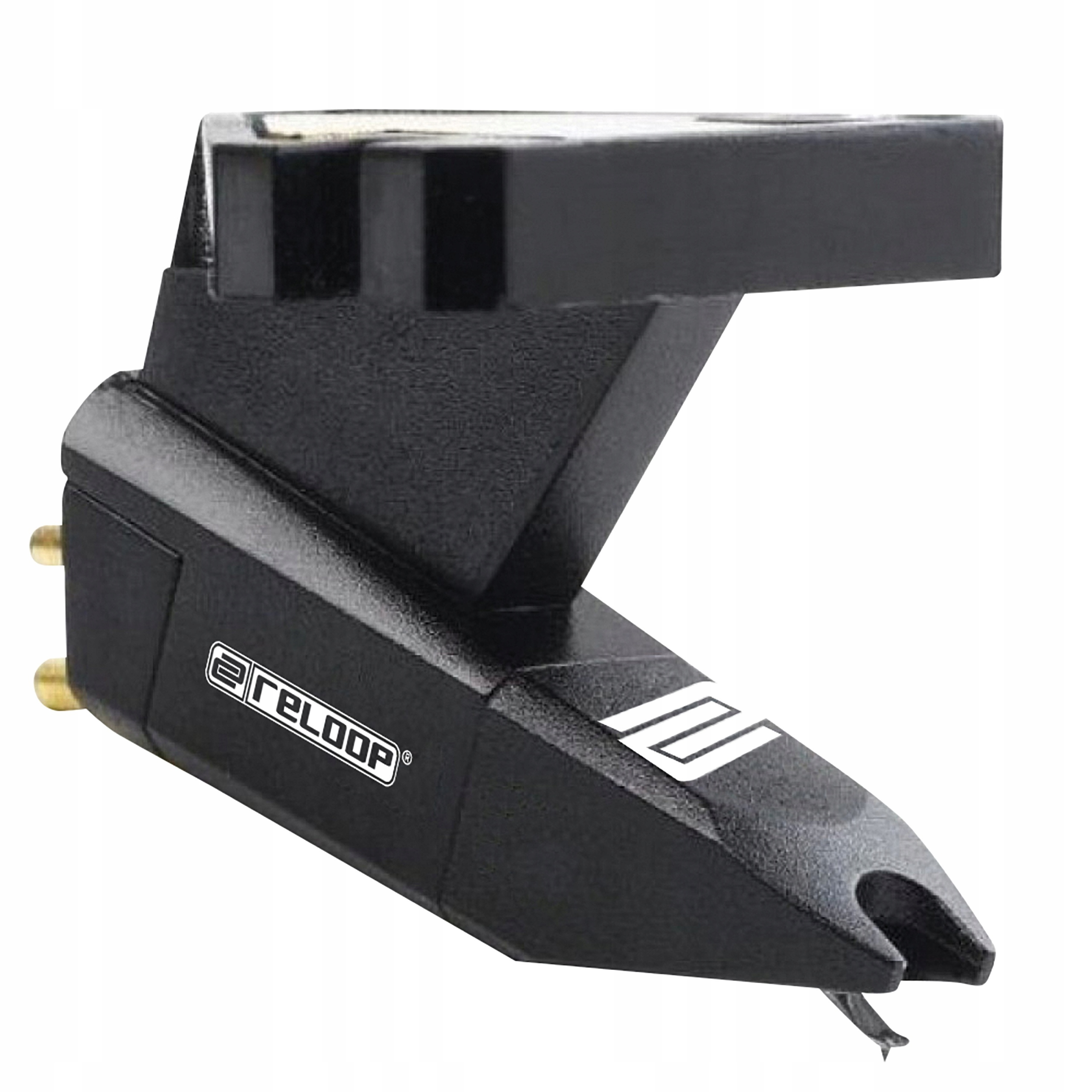 Купить Система gramofonowy Reloop OM Black (Ortofon игла на Otpravka - цены и фото - доставка из Польши и стран Европы в Украину.