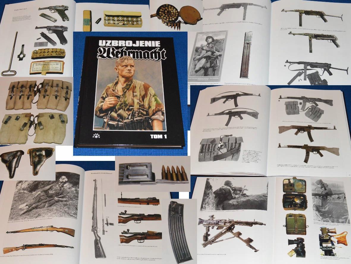 'Uzbrojenie Wehrmacht'