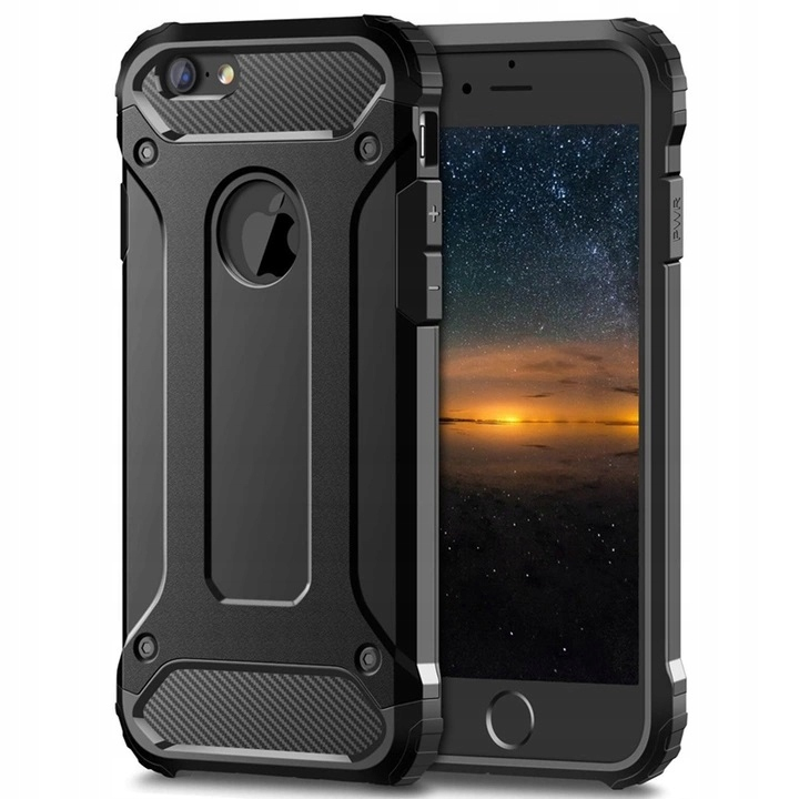 Pancerne Etui Hybrid Armor do iPhone 8