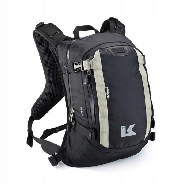 Motocykel batoh s miestom pre kožušinu KRIEGA R15