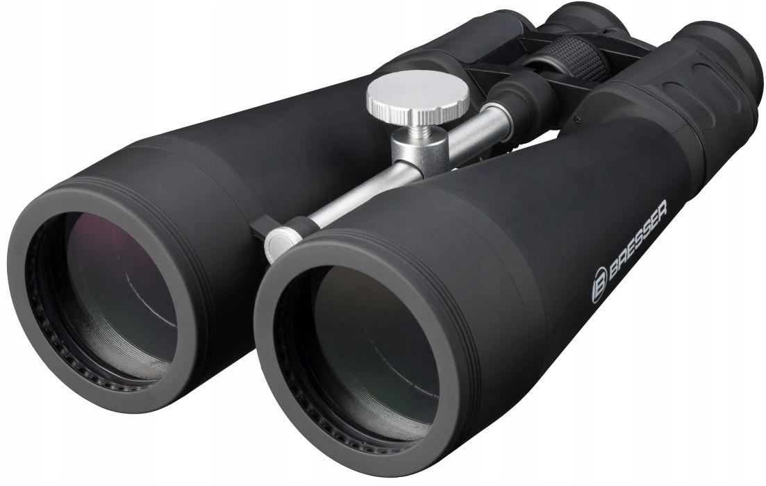 Купить БИНОКЛЬ АСТРОНОМИЧЕСКИЙ BRESSER Special ASTRO 20X80 на Eurozakup - цены и фото - доставка из Польши и стран Европы в Украину.