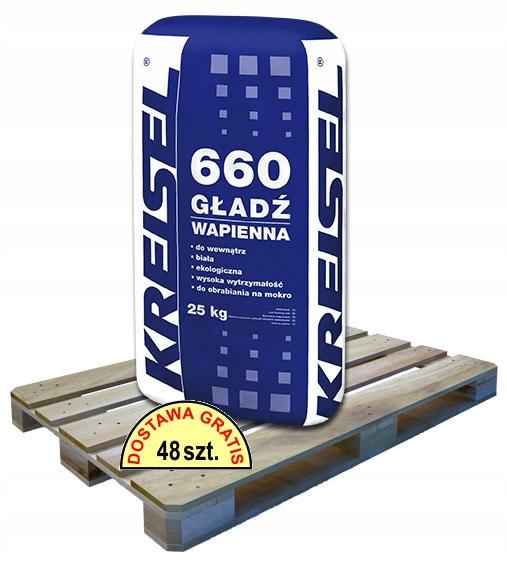 Известняк тонкослойный PLASTER 660, 48 шт - KREISEL