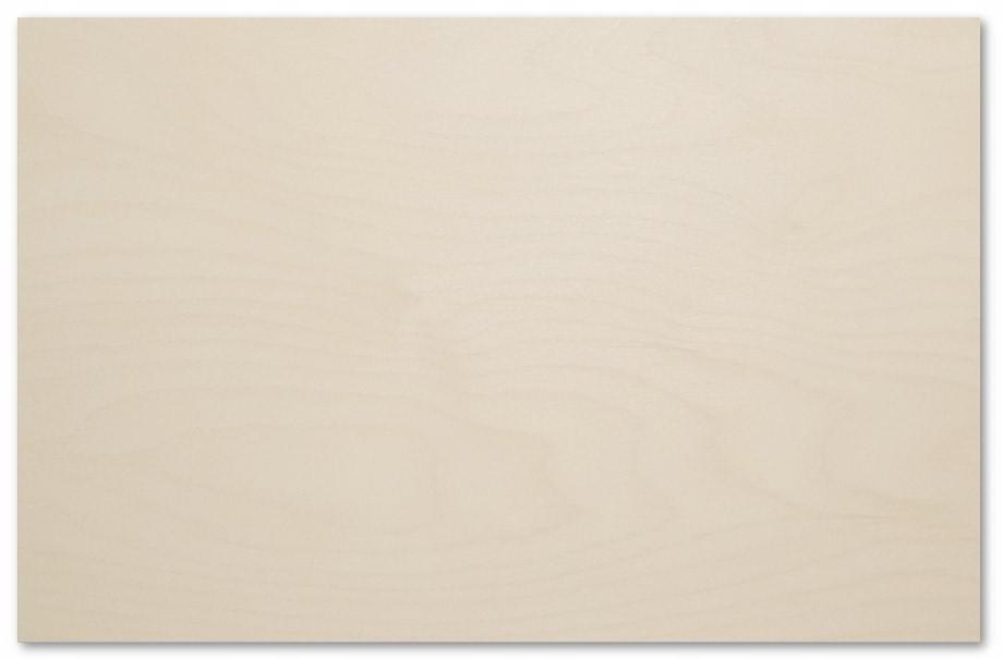 Тополь фанера 3мм класс 2 формат 60х40 см СВЕТЛЫЙ
