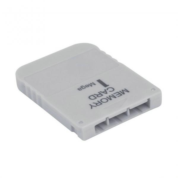 Nová pamäťová karta 1MEGA pre Playstation 1 PSX