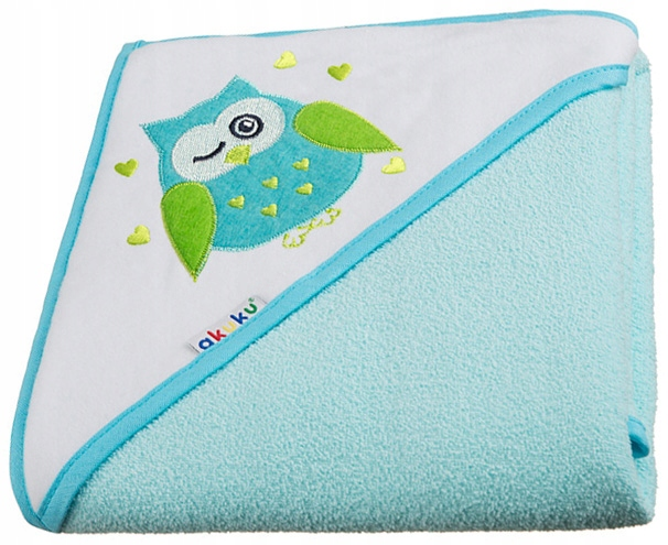 Item Ku-ku, TO BATHROBES TOWEL 100x100 CAP