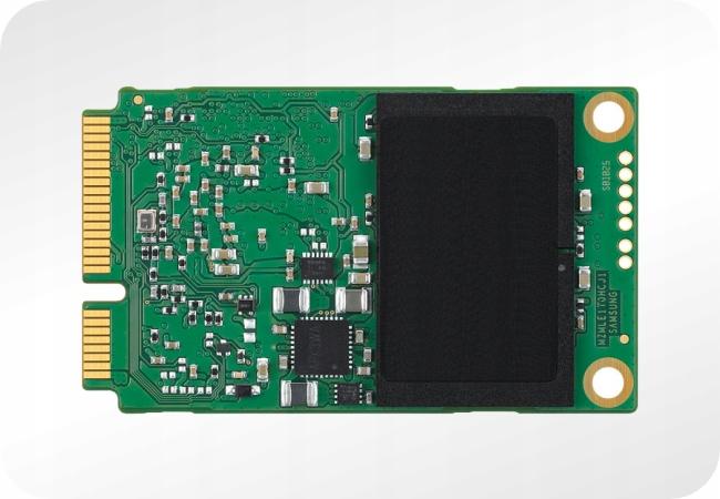Переход с SSD 120 ГБ на SSD mSATA 240 ГБ