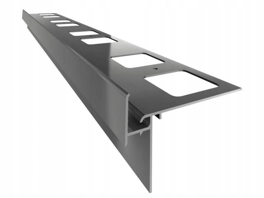 Profil Okapowy Balkonowy Tarasowy K35 Renoplast 9392898939 Allegro Pl