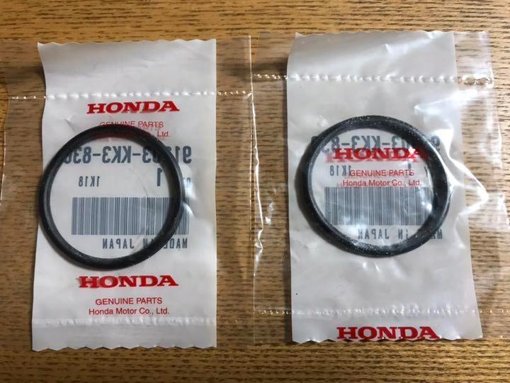 TARPINE HONDA 91303-KK3-830 O-ZIEDAS 35X3