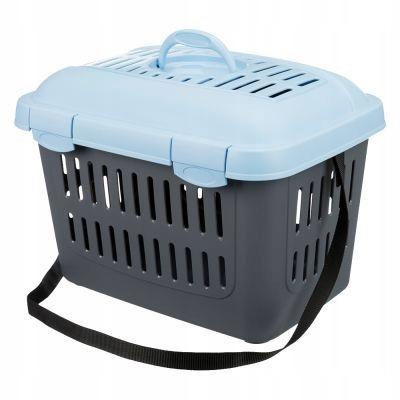 Dopravník pre zvieratá Trixie Capri košíka box