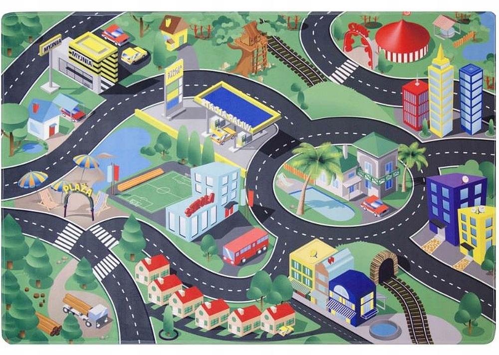 Картинки автомобильных дорог для детей