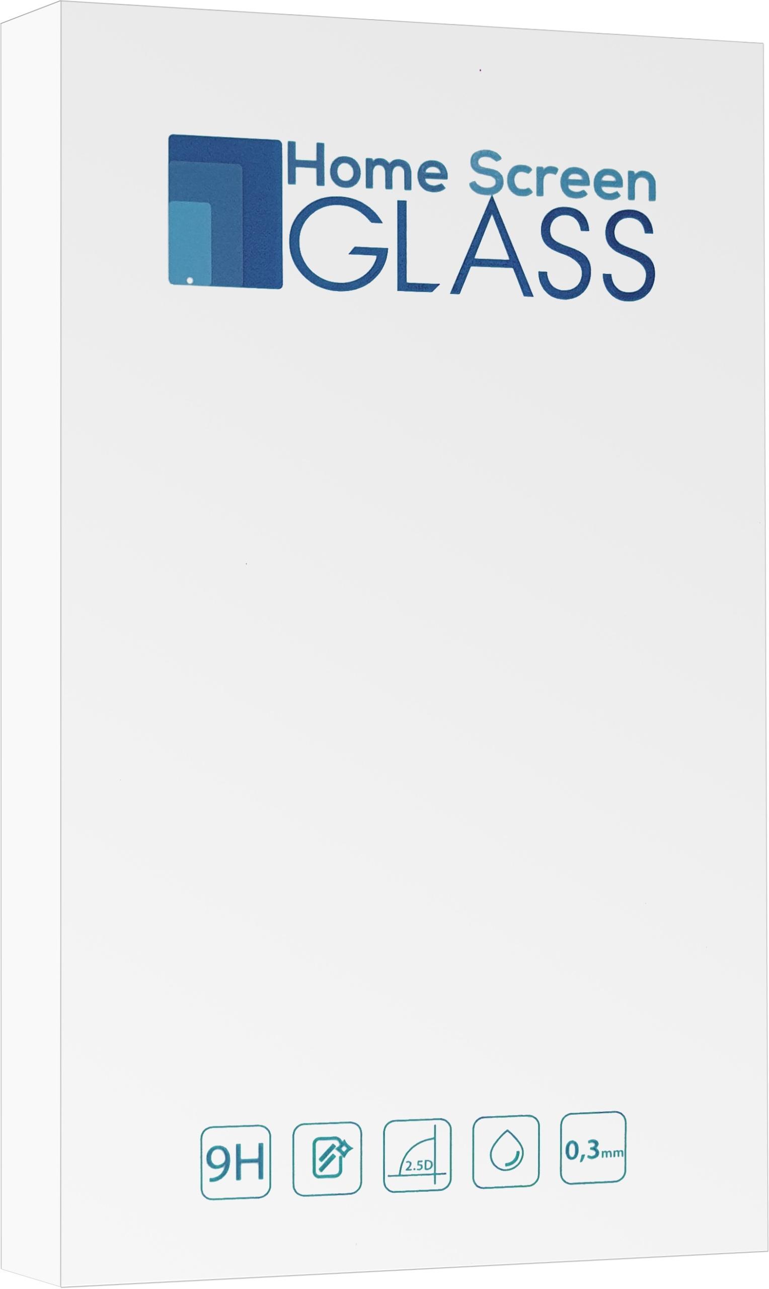 Szkło Home Screen Do Iphone 8/7 Hs Glass Na Tył