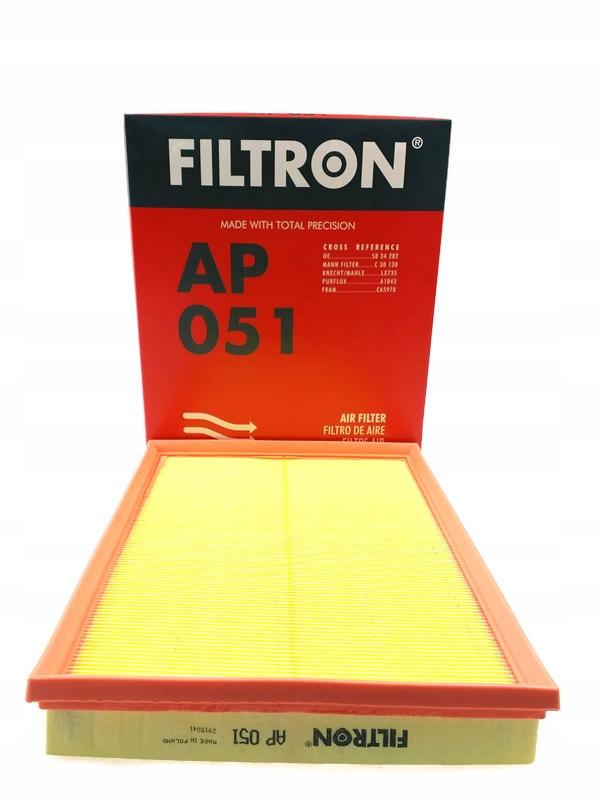 фильтр воздуха opel astra g h zafira a b ap o51