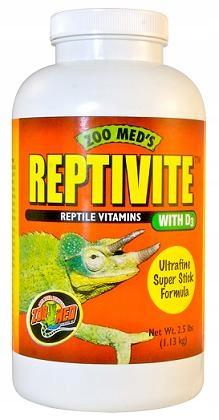 Zväčšená reptivita 56,7 g s vitamínom D3