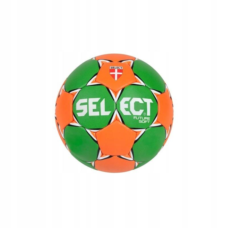Купить ГАНДБОЛ SELECT Future SOFT РАЗМЕР яблок на Eurozakup - цены и фото - доставка из Польши и стран Европы в Украину.