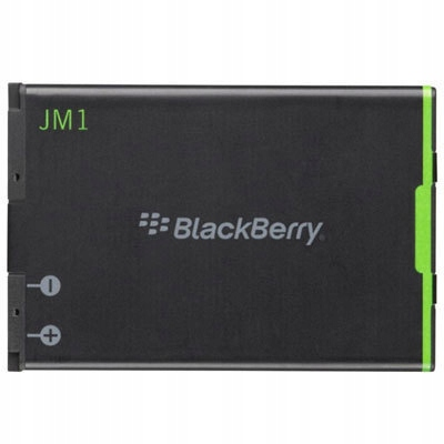 Bateria Blackberry JM1 Torch 9860 Curve 9790